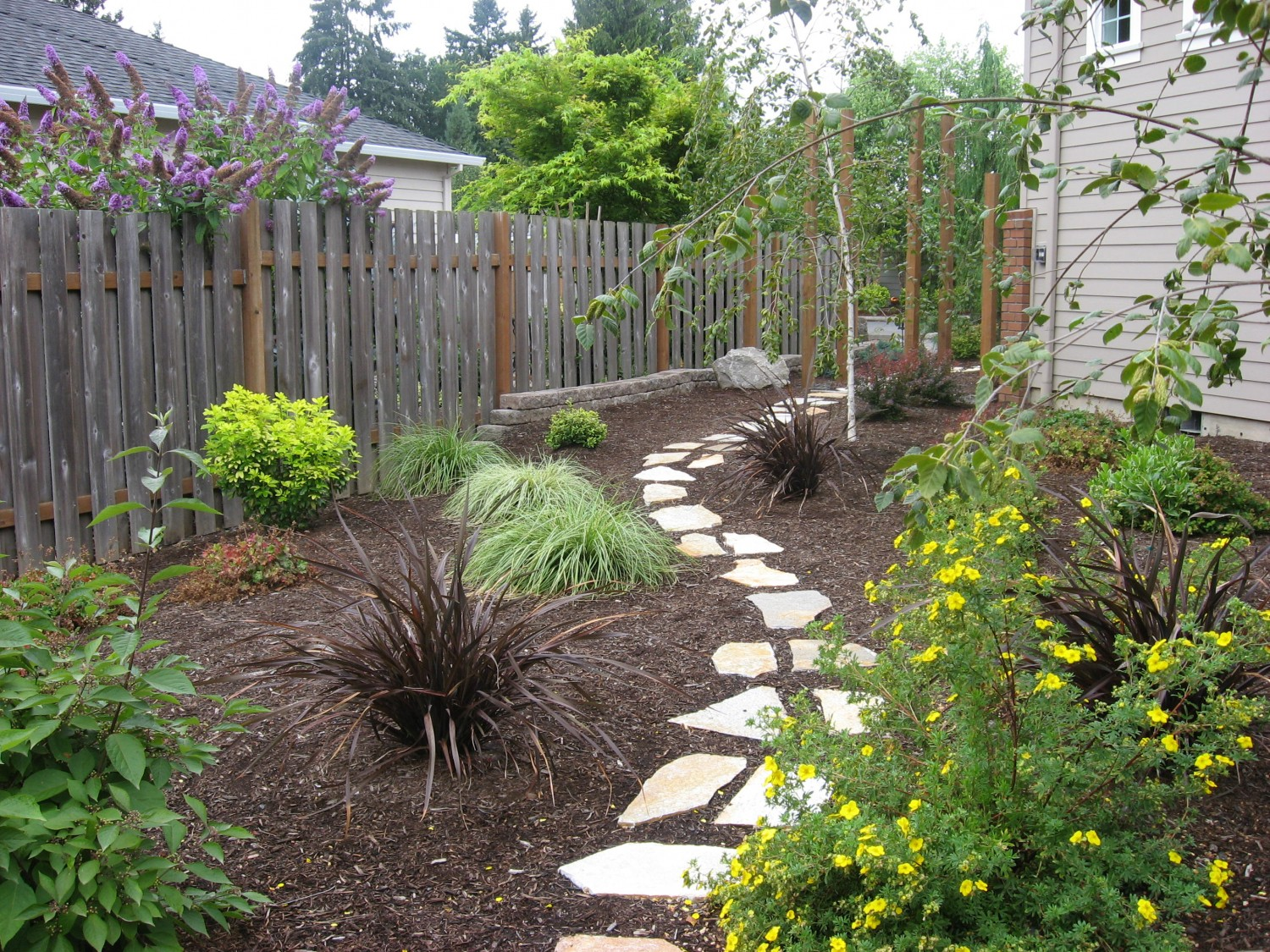 Hardscapes ann nickerson landscape design inc for Landscape design inc